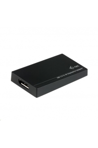 Obrázek pro iTec USB3.0 4K Ultra HD Display Adapter - Display Port