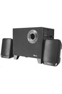 Obrázek pro TRUST Reproduktory Evon Wireless 2.1 Speaker Set with Bluetooth
