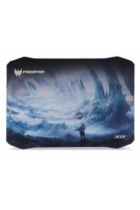 Obrázek pro ACER PREDATOR GAMING MOUSEPAD PMP712  (M SIZE ICE TUNNEL, RETAIL PACK)