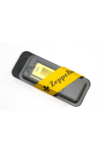 Obrázek pro EVOLVEO Zeppelin, 2GB 1600MHz DDR3 CL11 SO-DIMM, GOLD, box