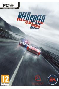Obrázek pro PC Need for Speed Rivals