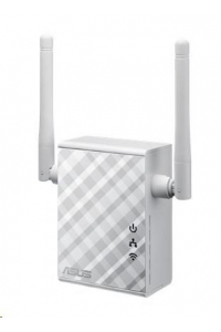 Obrázek pro ASUS RP-N12 Wireless-N300 Range Extender / Access Point / Media Bridge