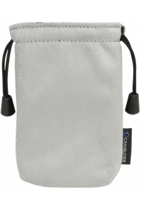 Obrázek pro Camgloss Media Cleaning pouch grey