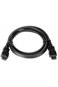 Obrázek pro Vedimedia HDMI cable 1,5 m black High speed HDMI cable w.ethernet