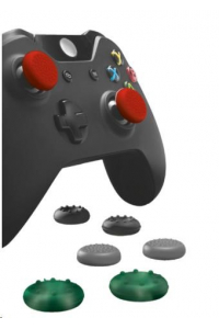 Obrázek pro TRUST Opěrky pro palce na ovladače XBOX ONE - Thumb grips 8-Pack for XBOX ONE controllers