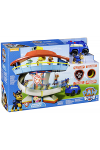 Obrázek pro Spin Master Paw Patrol Lookout Head Quarter