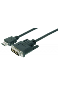 Obrázek pro DIGITUS HDMI to DVI Adapter Cable 2m