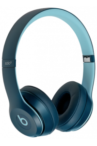 Obrázek pro Beats Solo3 Wireless On-Ear Headphones Pop Blue