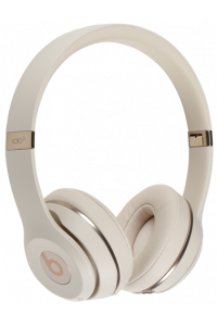 Obrázek pro Beats Solo3 Wireless On-Ear Headphones - Satin Gold