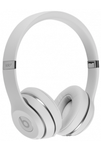 Obrázek pro Beats Solo3 Wireless On-Ear Headphones - Satin Silver