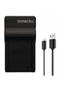 Obrázek pro Duracell Charger with USB Kabel for DRFW126/NP-W126