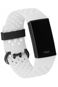 Obrázek pro Fitbit Charge 3 Special Edition graphite/white