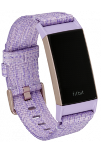 Obrázek pro Fitbit Charge 3 Special Edition lavender