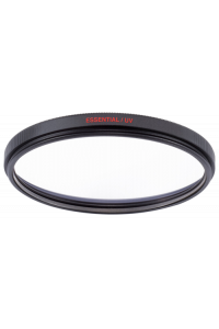 Obrázek pro Manfrotto Essential UV Filter 62 mm