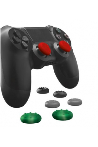 Obrázek pro TRUST Opěrky pro palce na ovladače PS4 - Thumb grips 8-Pack for PS4 controllers