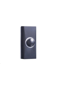 Obrázek pro Smartwares Wired surface mounted bell push button
