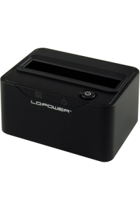 Obrázek pro LC Power LC-DOCK-25-C HDD docking station