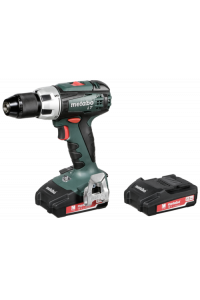 Obrázek pro Metabo BS 18 LT Compact Cordless Drill Driver