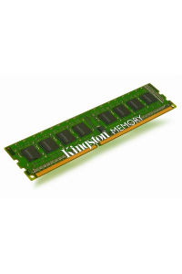 Obrázek pro DIMM DDR3 8GB 1333MHz CL9 SR x8 (Kit of 2) STD Height 30mm KINGSTON ValueRAM