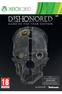 Obrázek pro Dishonored (Game of the Year Edition) (Xbox 360)