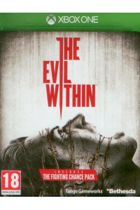 Obrázek pro The Evil Within (Xbox One)