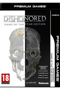 Obrázek pro Dishonored (Game of the Year Edition) (PC)