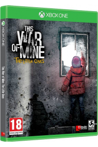 Obrázek pro This War of Mine: The Little Ones (Xbox One)