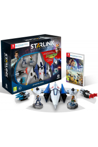 Obrázek pro StarLink: Battle for Atlas - Starter Pack (Switch)