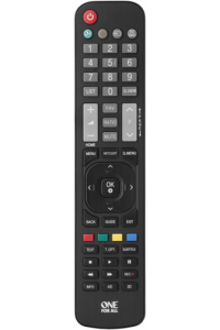 Obrázek pro One for All LG Replacement Remote Control URC 1911