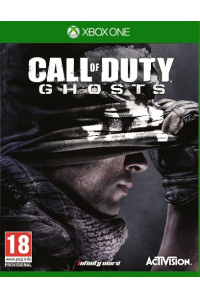 Obrázek pro Call of Duty: Ghosts (Xbox One)