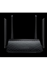 Obrázek pro ASUS RT-N19 Wireless N600 Router, 1x 10/100 WAN, 2x 10/100 LAN, router / access point / repeater