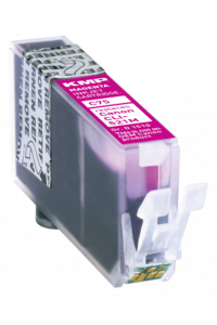 Obrázek pro KMP C75 ink cartridge magenta compatible with Canon CLI-521 M