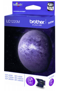 Obrázek pro Brother LC-1220 M magenta