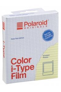Obrázek pro Polaroid Color Film for I-type Note This Edition