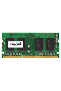 Obrázek pro Crucial 4GB DDR3 1866 MT/s CL11 PC3-14900 204pin single ranked