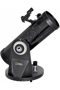 Obrázek pro National Geographic Telescope compact 114/500