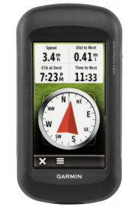 Obrázek pro Garmin Montana 680t with Recreational Map of Europe