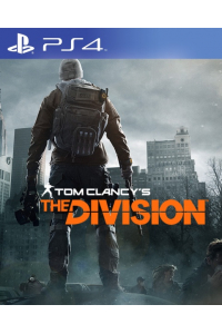Obrázek pro PS4 Tom Clancy's The Division