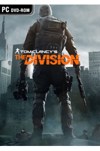 Obrázek pro PC Tom Clancy's The Division
