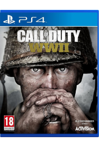 Obrázek pro PS4 Call of Duty: WWII