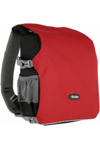 Obrázek pro Rollei Traveler Photo Backpack Canyon S Red