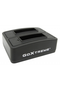 Obrázek pro GoXtreme Battery Charger for Black Hawk and Stage