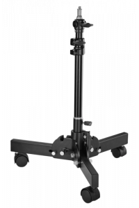 Obrázek pro walimex pro Movable Ground Stand compact, 70cm