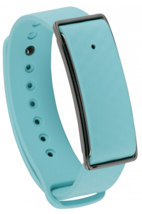 Obrázek pro HUAWEI Color Band A1 Sportarmband turquoise