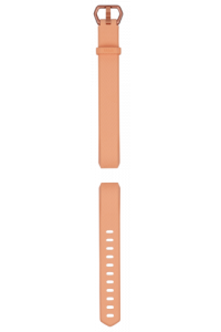 Obrázek pro Fitbit Alta HR Classic Large Accessory Band Coral
