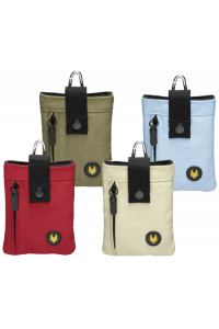 Obrázek pro 1x4 Difox Media Line One for all bags 4 colour assortment