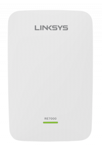 Obrázek pro Linksys MU-MIMO AC1900 Extender with Room-to-Room WiFi RE7000-EU