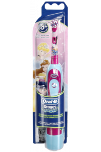Obrázek pro Braun Oral-B Stages Power cls battery color assorted