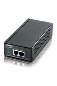 Obrázek pro Zyxel PoE12-HP PoE+ Single-port Power over Ethernet Injector, 802.3at (30W)